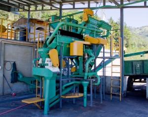 Costa Rica Micro Mill direct trade