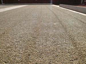 pulped natural honey prep coffee sun dried