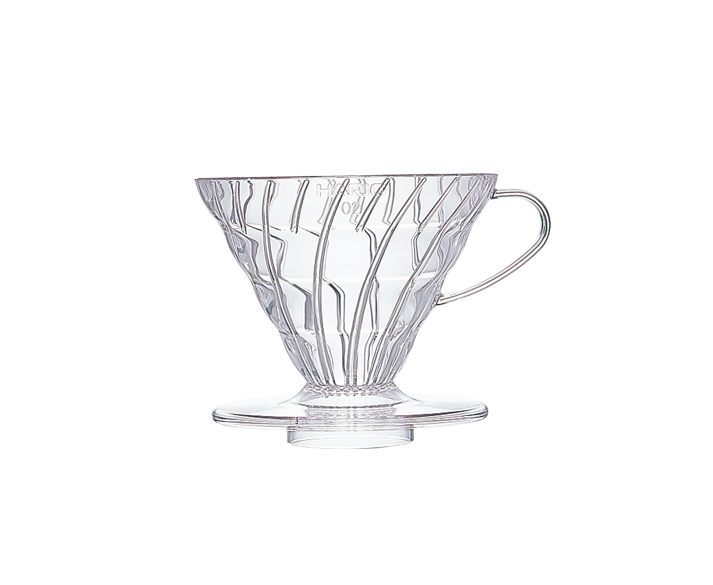 single serve coffee hario v60