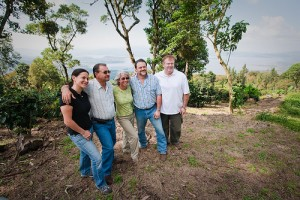 good earth coffee direct trade nicaragua