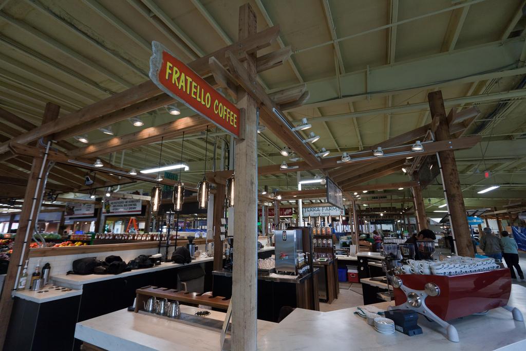 fratello analog cafe calgary farmers market