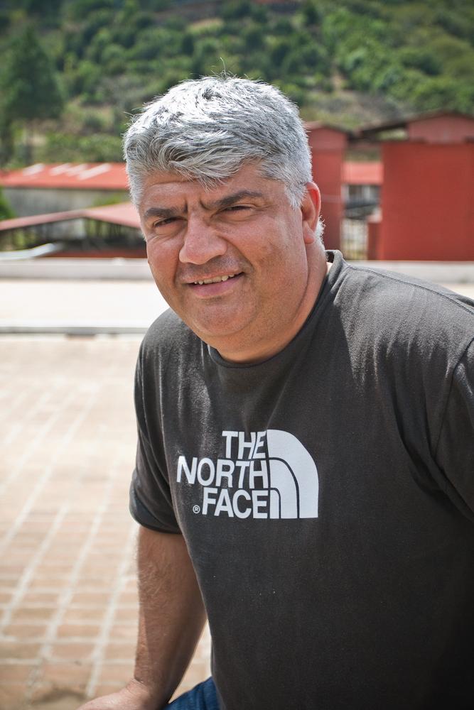 Los Pirineos El Salvador Direct Trade Fratello