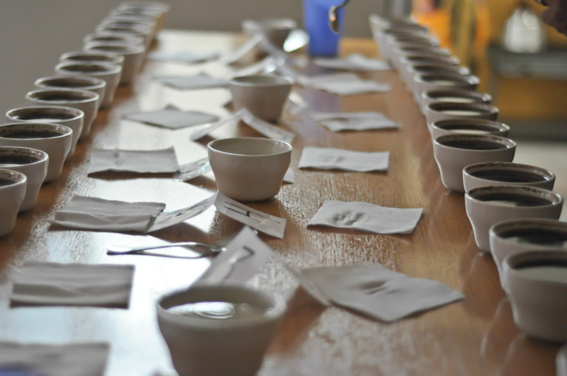 Bolivian cupping